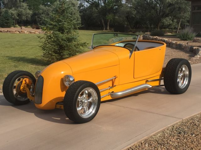 1926 Zipper Lakes Modified Ford Roadster Classic 1926 Ford Model