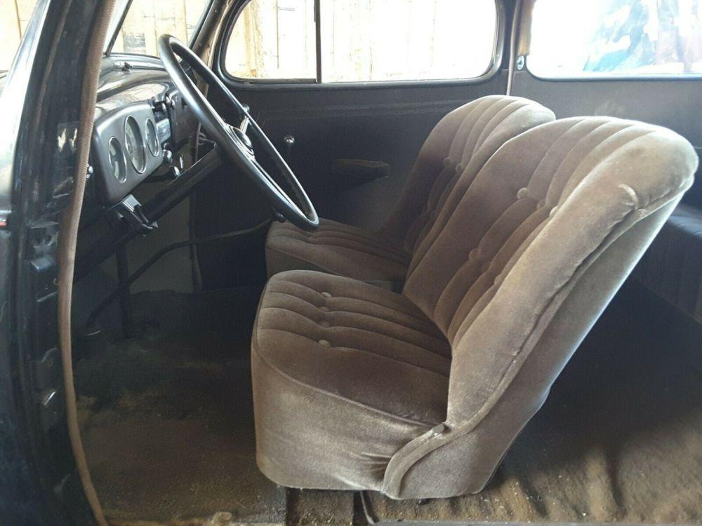 1935 Chevrolet Master Deluxe - Classic 1935 Chevrolet G80
