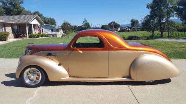 1937 Lincoln Zephyr Coupe Classic 1937 Lincoln Mkz Zephyr For Sale