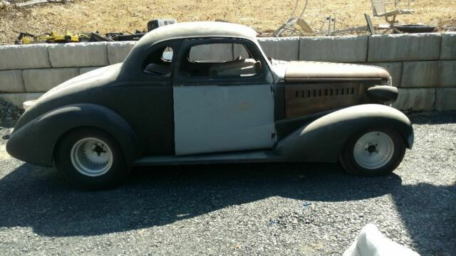 1938 1937 1936 chevy coupe - Classic 1938 Chevrolet Other