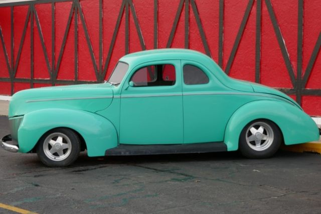 1940 Ford Truck For Sale - Page 5 - Tedeschi Trucks Band