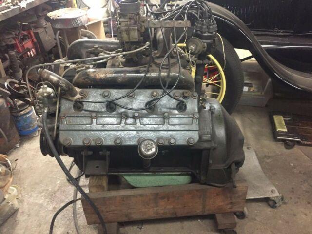 1941 Cadillac 61 Series rebuilt engine - Classic 1941 ...