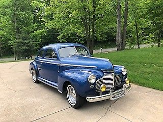 1941 chevy master deluxe - Classic 1941 Chevrolet Other for sale
