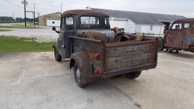 1948 1952 Dodge Trucks Classic 1950 Dodge Other Pickups