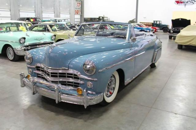 1949 dodge coronet classic 1949 dodge coronet for sale. Black Bedroom Furniture Sets. Home Design Ideas