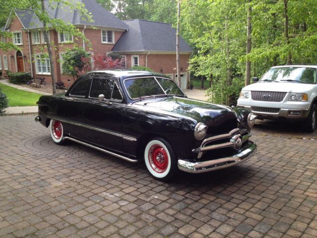 1949 Ford Custom Club Coupe - Classic 1949 Ford Other for sale