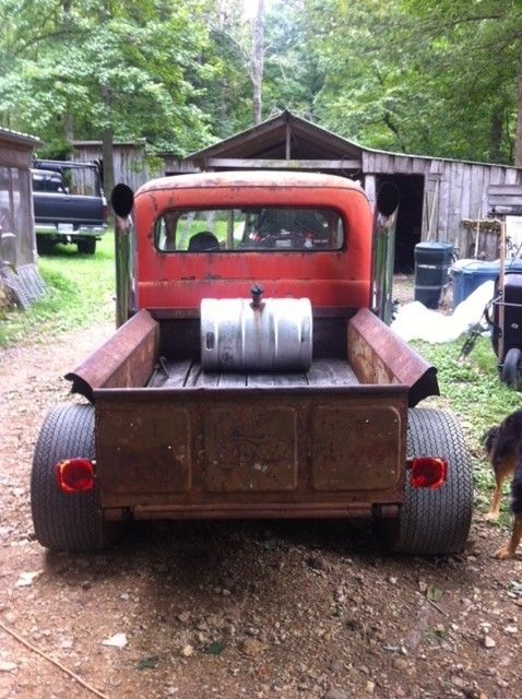 1951 ford f1 rat rod classic 1951 ford other for sale F1 Rat Rod Build 1951 ford f1 rat rod prevnext