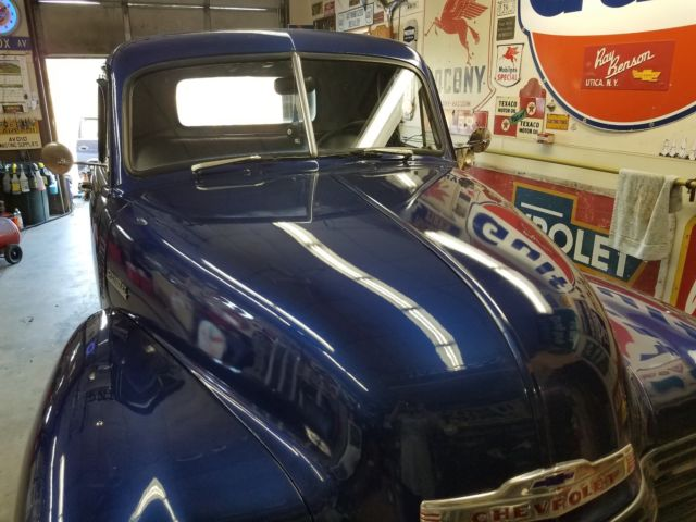 1952 Chevy 3100 Pick Up Truck Nice Driver Condition 48 49 50 51 52
