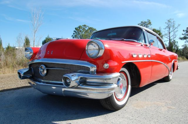 1956 Buick Super V8 Classic 1956 Buick Riviera For Sale