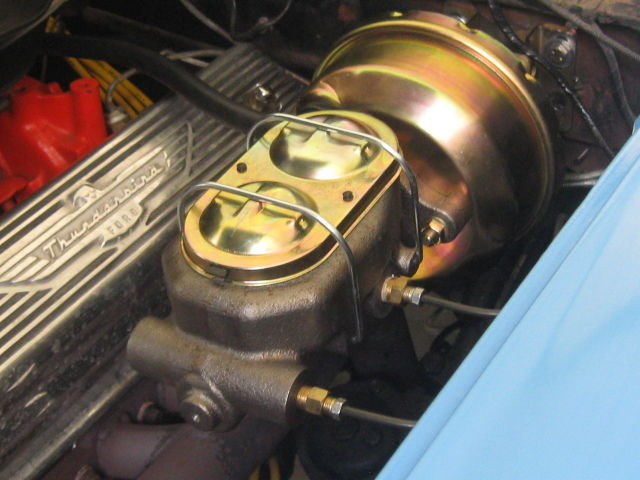 1957 Ford Fairlane with 292 engine and 4 speed transmission