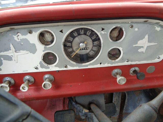 100+ 1975 F100 With Crown Vic Front Suspension – yasminroohi