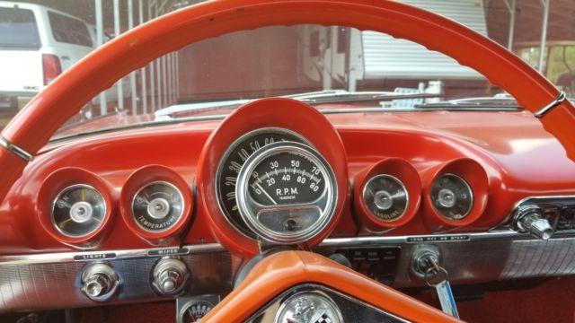 1959 Impala - Classic 1959 Chevrolet Impala for sale