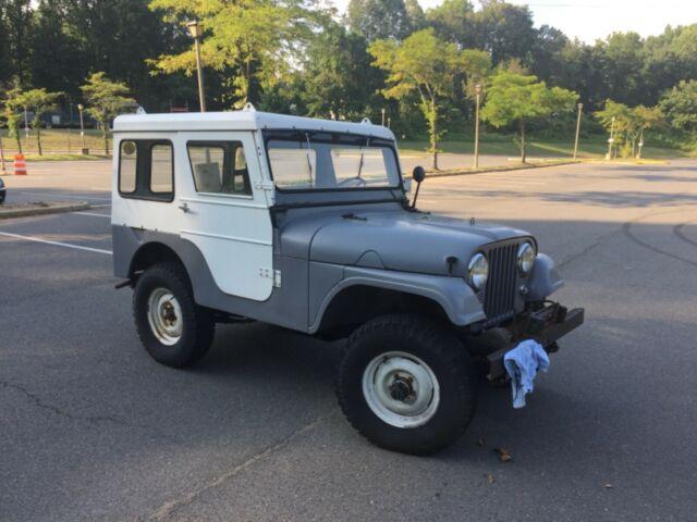 1959 Willys CJ5 - Classic 1959 Jeep CJ for sale