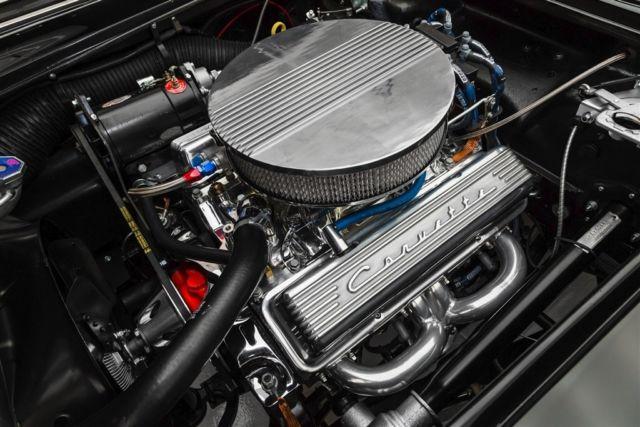 1960 Chevrolet Corvette Frame Off ZZ4 & #'s 283 Manual