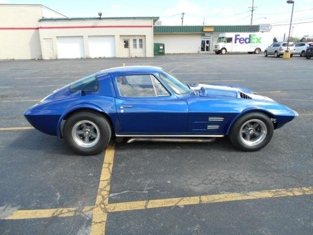 1963-67 Corvette Grand Sport Replica - Classic 1963