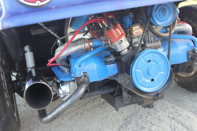 1963 Vw Dune Buggy - Classic 1963 Volkswagen Other for sale