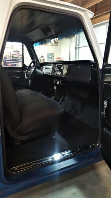 1964 CHEVY C10 TRUCK HOT RAT ROD AIR RIDE CUSTOM SWB