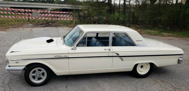 1964 FORD FAIRLANE 500 THUNDERBOLT - Classic 1964 Ford