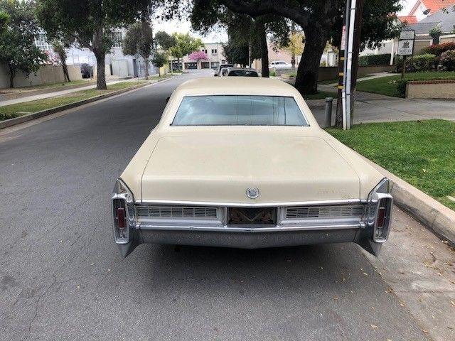 1965 Cadillac Fleetwood Sixty Special - Classic 1965