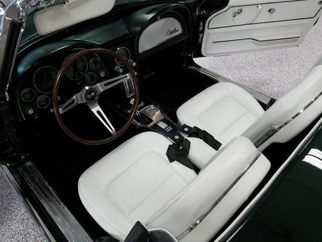 1965 Corvette For Sale By Owner >> 1965 Chevrolet Corvette Convertible 327-350 HP 4 Spd Show Quality! - Classic 1965 Chevrolet ...