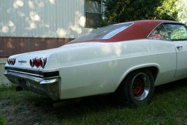 1965 Chevrolet Impala Sport Coupe Classic 1965 Chevrolet