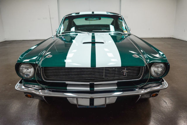 1965 To 1970 Mustang Fastback For Sale