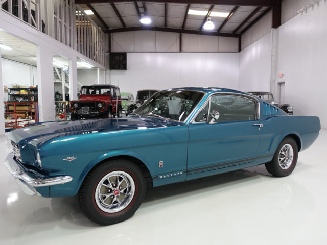 1965 ford mustang fastback upgraded 302ci v8 assembled by 1965 ford mustang fastback upgraded 302ci v8 assembled by blueprint engines malvernweather Gallery