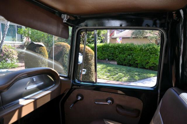 1965 International Harvester 1200 custom pickup - Classic