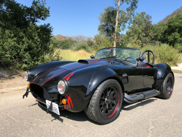 1965 Shelby Cobra 427 replica by Backdraft Racing - Classic
