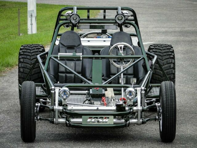 1965 Volkswagen Sand Rail Dune Buggy 0 Miles Green (Dark) SU