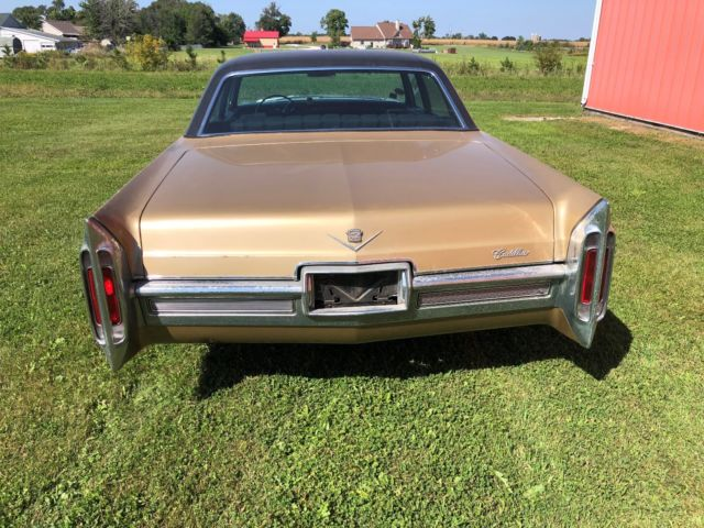 1966 Cadillac Calais Classic 1966 Cadillac Other For Sale