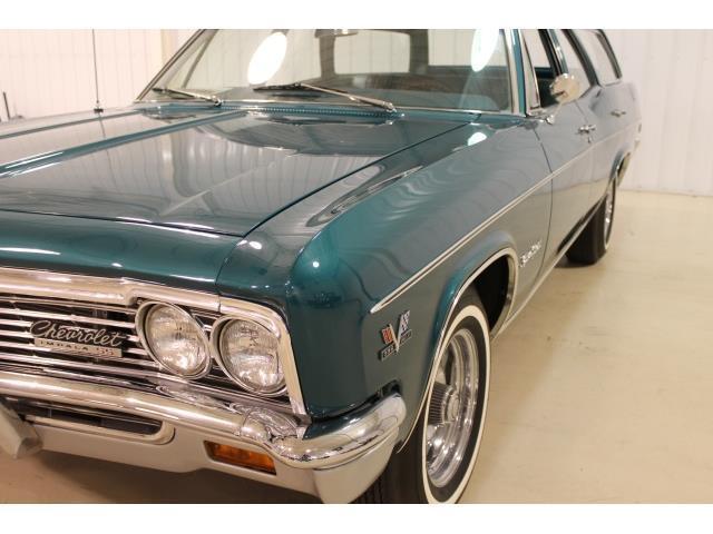 1966 chevy impala manua