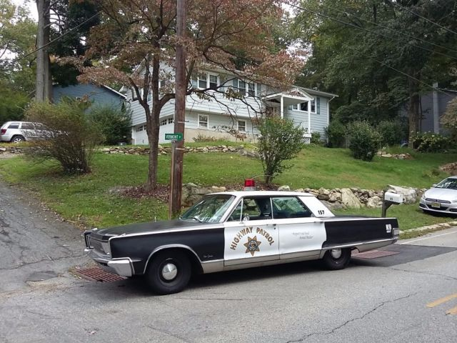 1966 police 1967 Hemi gtx 440 TnT Adam 12 gasser rat rod