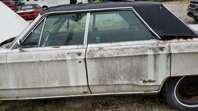 1967 Chrysler New Yorker hi po 440 - Classic 1967 Chrysler
