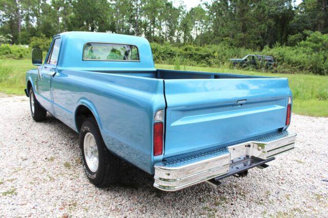 1967 GMC Custom 2500 C10 C20 C25 Pickup Truck 100+ HD