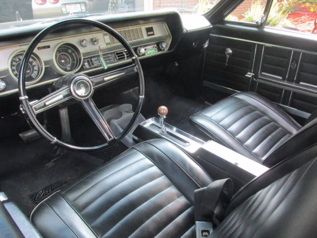 1967 Oldsmobile 442 - Big Block - Automatic - Classic 1967