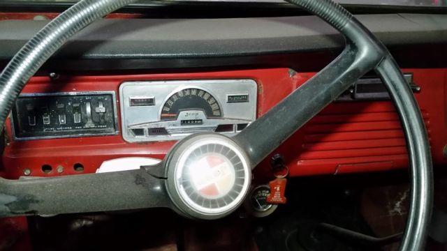 1965 Jeep Commando | eBay |1965 Jeep Commando