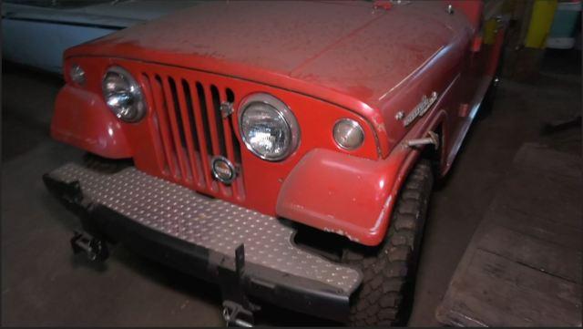 jeepster commando for sale - Google Search | Jeepster ... |1965 Jeep Commando