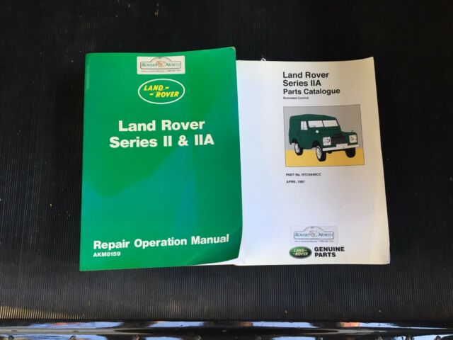 1969 land rover series ii2 bug eyes - classic 1969 land rover series