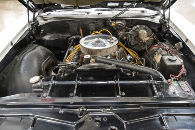 1969 Oldsmobile Cutlass S 350 V8 Rocket TH350 Automatic 68K