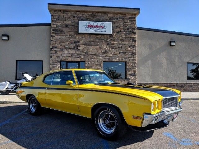 Classic Car Restoration North Dakota