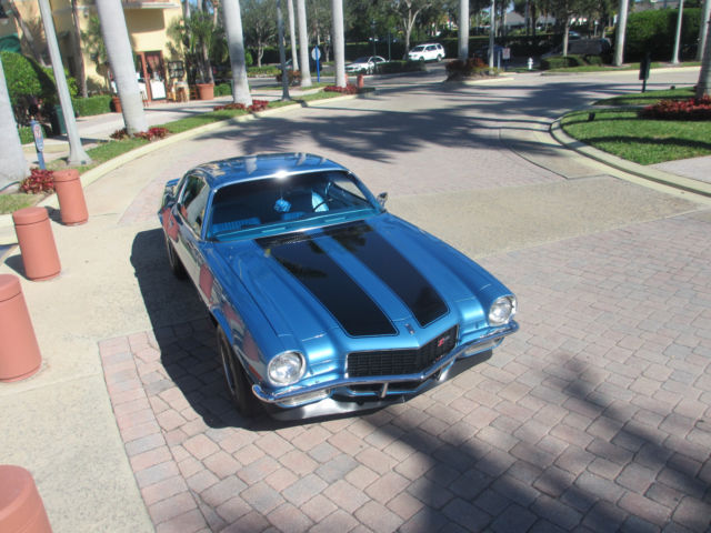 1970 Camaro Z28 priced below market value for quick sale - Classic