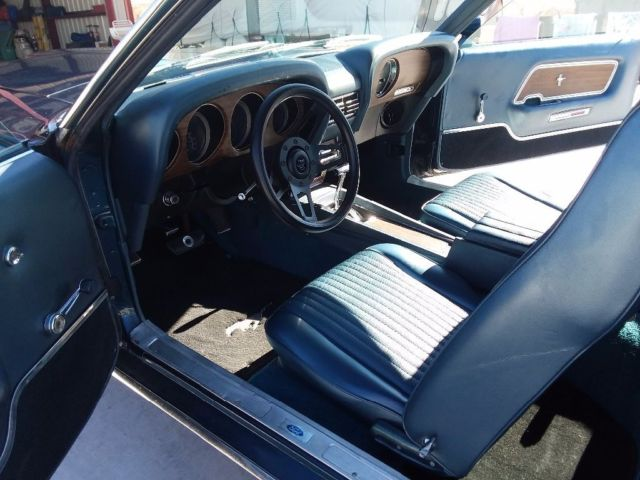Used Cars Medford >> 1970 Ford Mustang Grande Coupe - Classic 1970 Ford Mustang ...