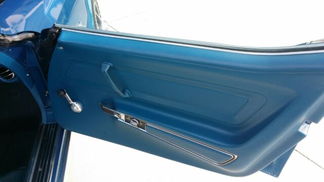 1971 Chevrolet Corvette LT1 only 15000 miles all original