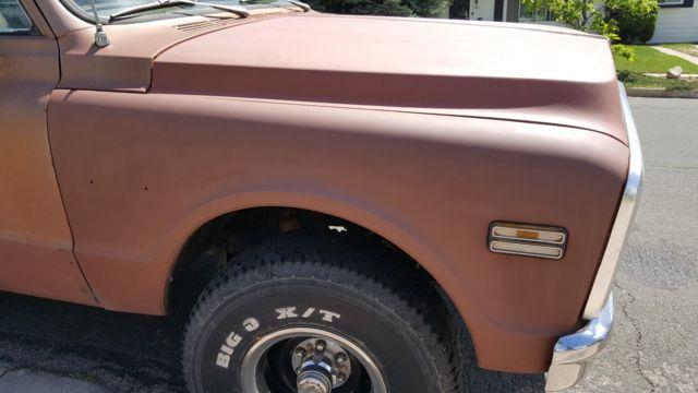 Chevy blazer trannys