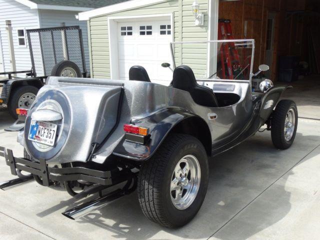 1972 Volkswagen , 1923 Replica Mini T-4, V W Dune Buggy