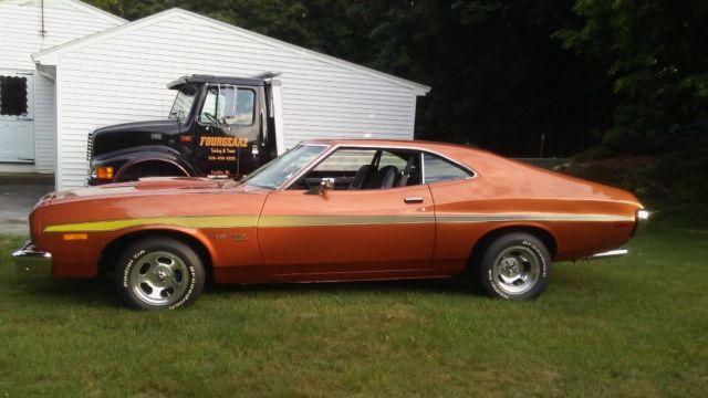 1973 Ford Gran Torino Sport - Classic 1973 Ford Torino for sale