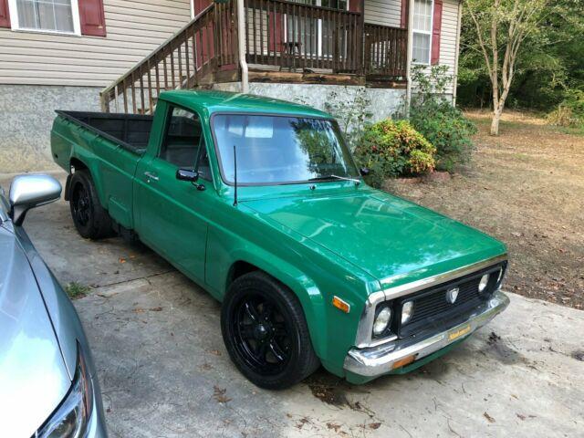 1974 Mazda REPU 13B REW Turbo - Classic 1974 Mazda Other for
