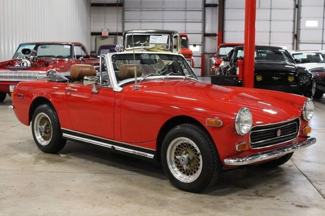Could Mg midget lubrication get enough