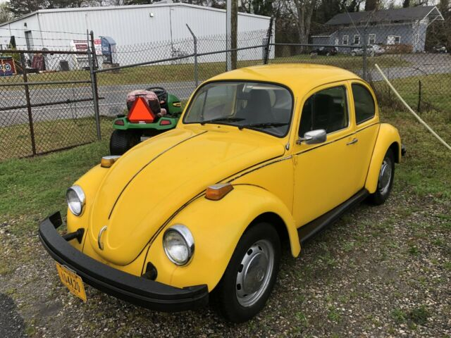 1974 Volkswagen Beetle Classic  Great Condition with MANY